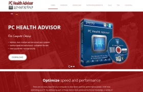 PC Health Advisor